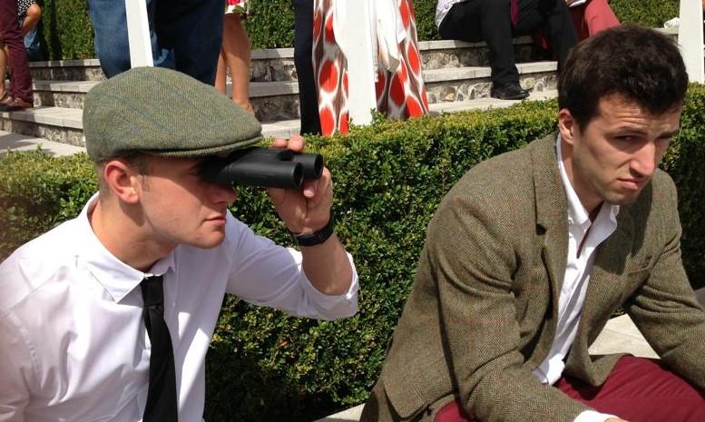 Irish Oaks: Jack Naylor taken to win by his tip