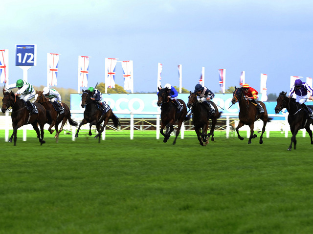 1Pt EW Madame Chiang @33/1, King George VI And Queen Elizabeth Stakes, Ascot, 25th July 15:50